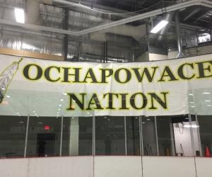 Ochapowace, SK - 2016